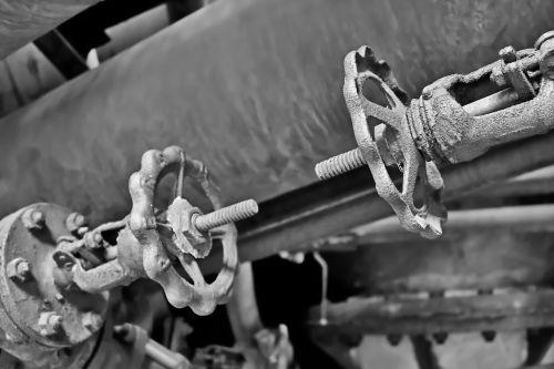 industrial mining valves