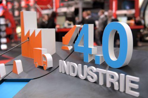 industrial 4 0 information