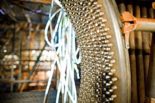 industrial metal repairs