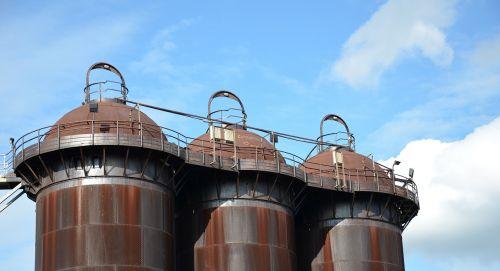 industrial heritage ruhr duisburg