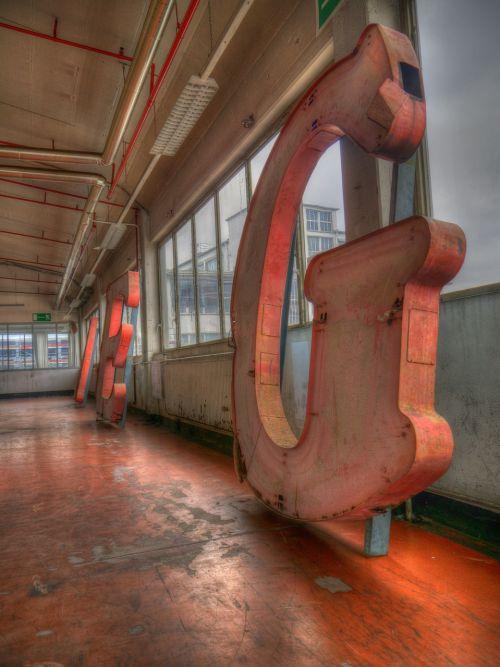 industrial plant aeg nuremberg
