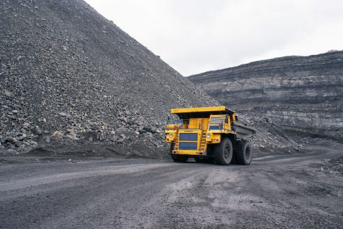 industry dumper minerals