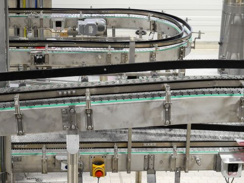 industry metal stainless steel