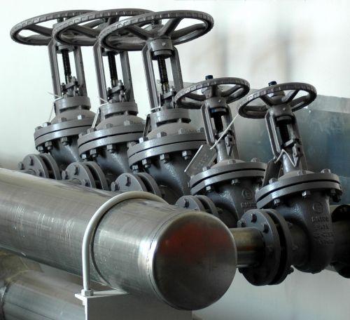 industry pipe steel