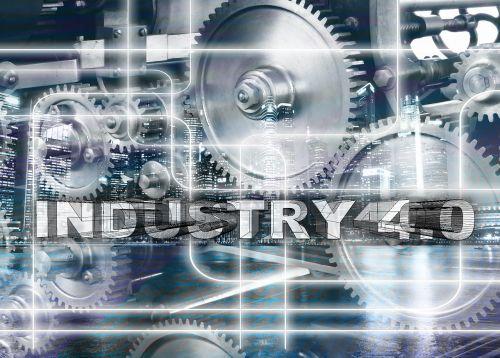 industry project gears