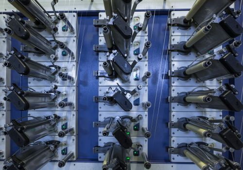 industry steel grinder