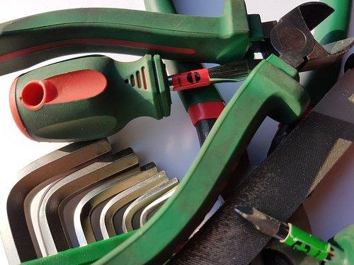 industry  equipment  tool