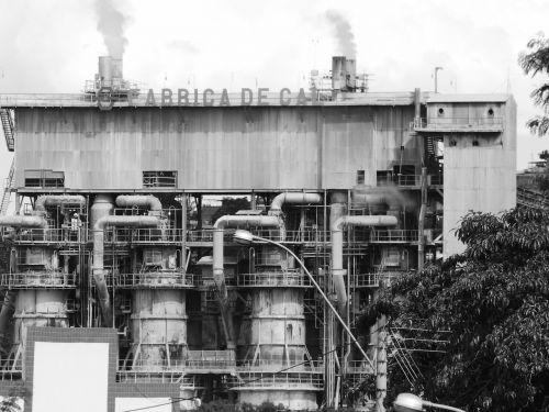 industry company smoke