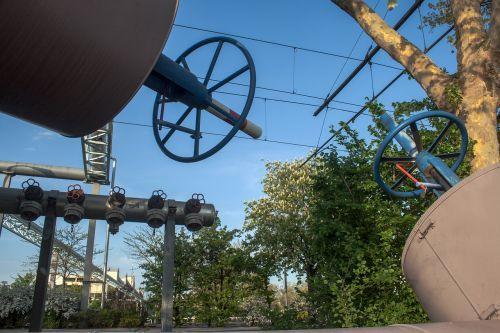 industry details pipeline