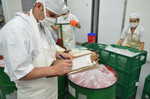 industry food pack