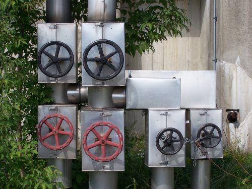 industry shut-off valves berlin