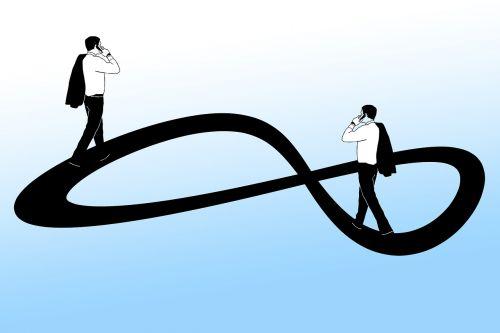 infinity circuit loop