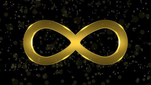 infinity symbol sign