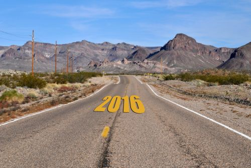 Infinity Road For 2016