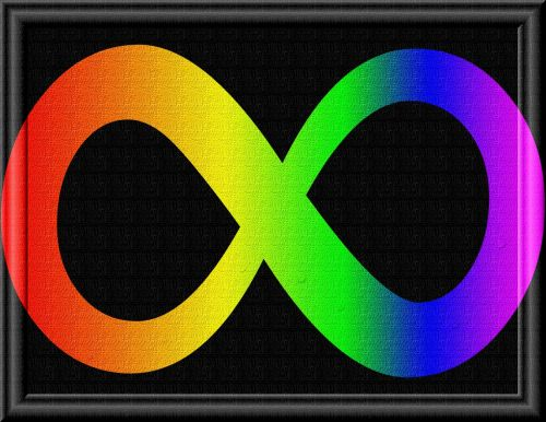 Free Photos Black Infinity Symbol Search Download Needpix