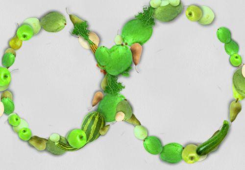 Infinity Vegetables
