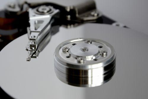 info data disk