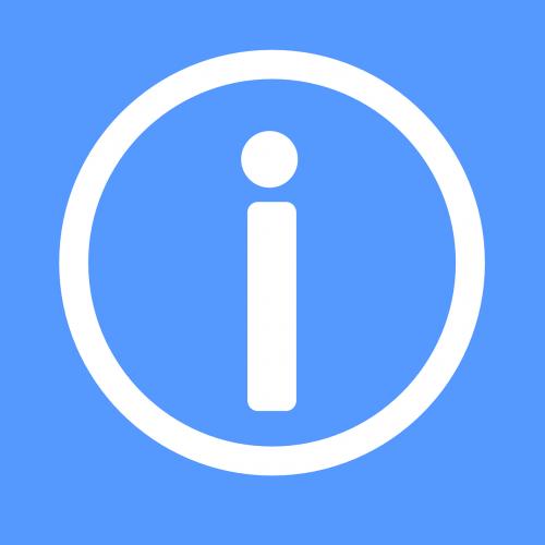 info information info icon