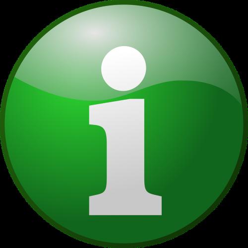 informacija,informacija,žalias,ženklas,simbolis,piktograma,nemokama vektorinė grafika