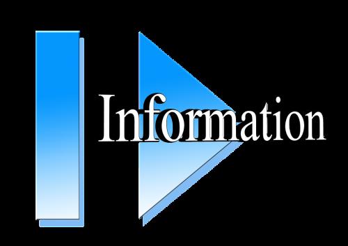 info information tips