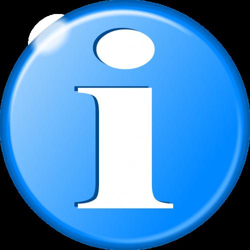 info symbol information symbol