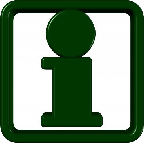 Info Symbol 2