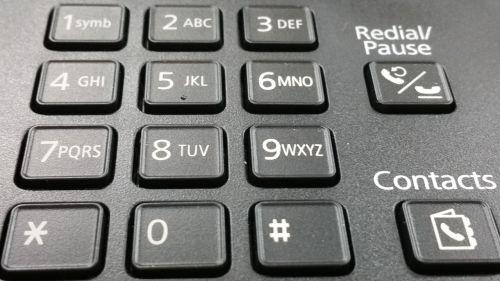 informatica keyboard phone