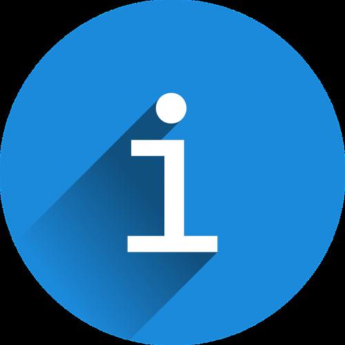 information info tips