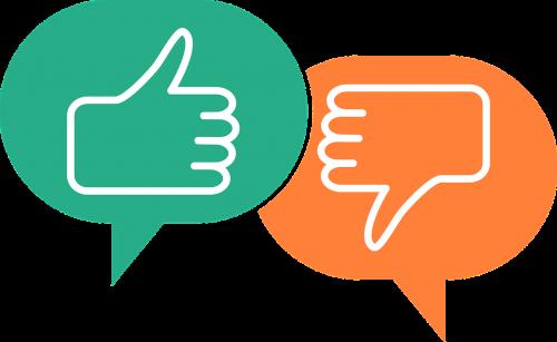 information feedback exchange of ideas