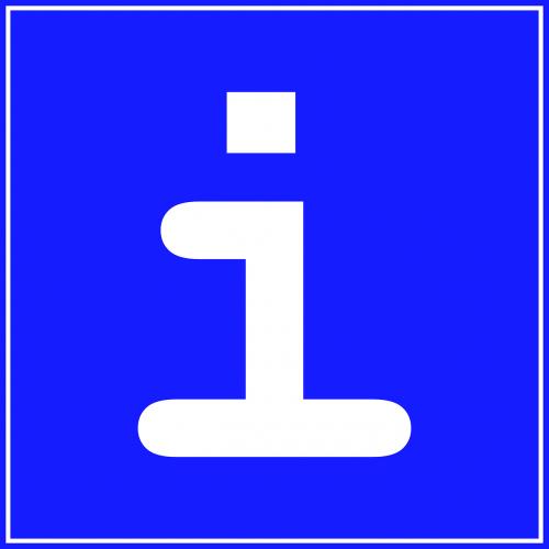 information info i