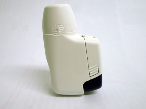 inhalator asthma medical