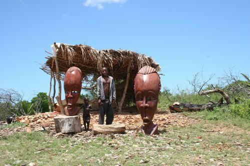 inhambane handcraft mozambique