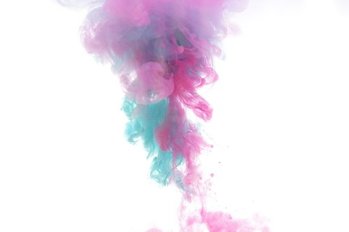 ink  paint  water