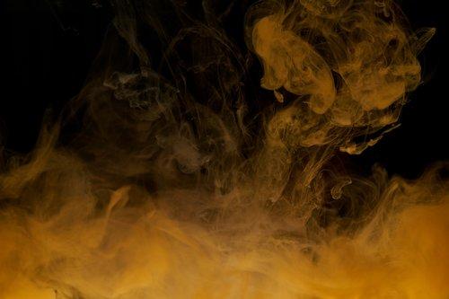 ink  background  smoke