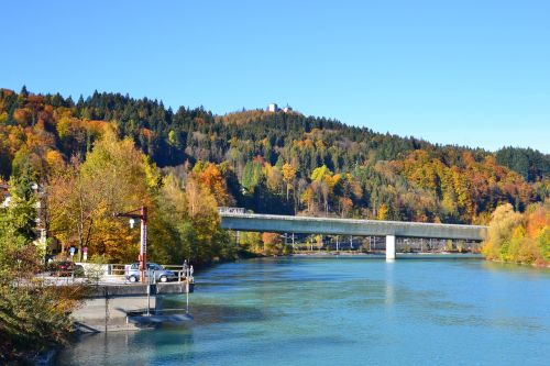 inn tyrol river