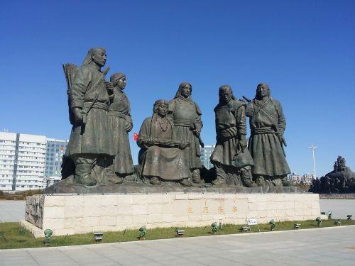inner mongolia jingkiseukan mongol empire