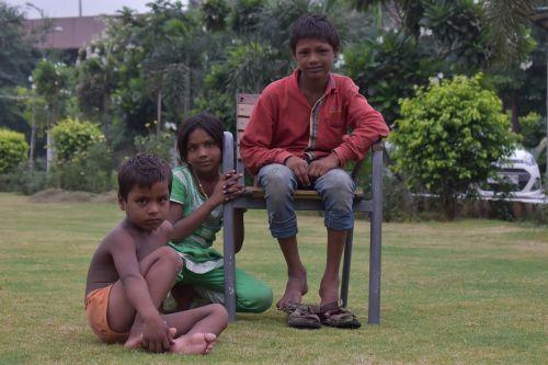 innocence kids indian