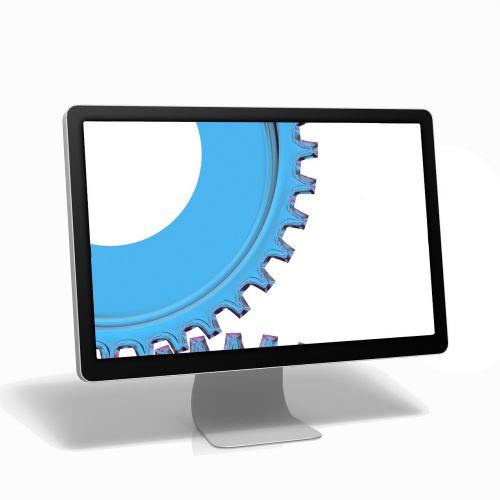 innovation gear monitor