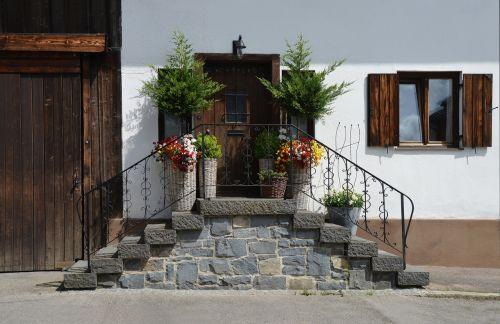 farmhouse rustic input