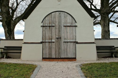 input door entrance door