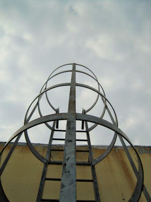 Inspection Ladder