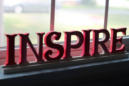 inspire window inspiration
