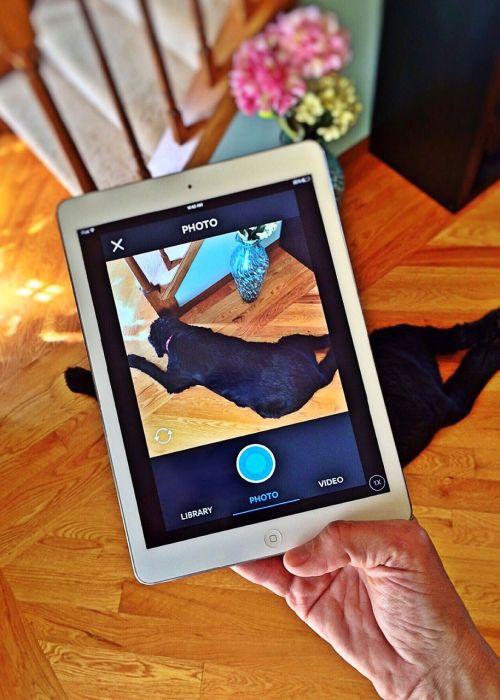 instagram photo technology