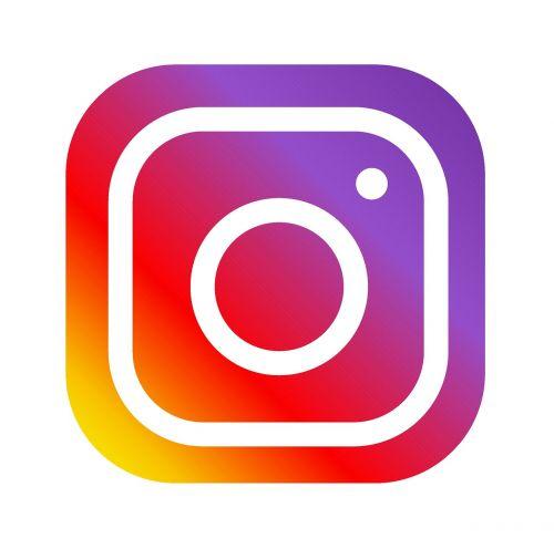 instagram symbol logo