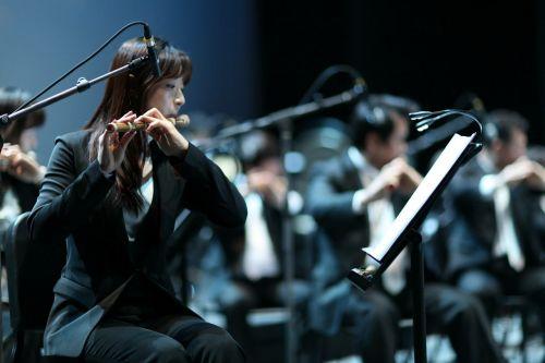 instrument korean music