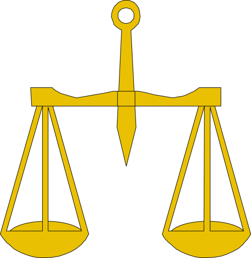 instrument justice scale