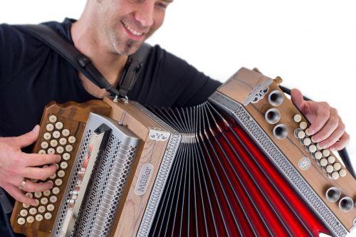 instrument sound players