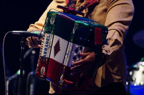 instrument accordion music