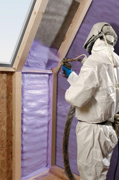 insulation izolacja pur