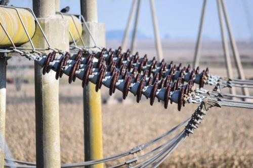 insulators hv electricity